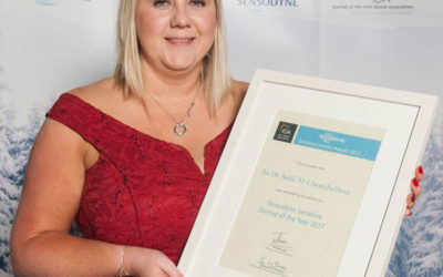 Sensitive Dentist of the Year Awards 2017